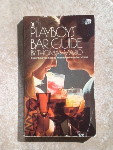 Playboy's Bar Guide